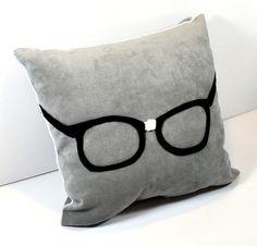 harry potter pillow :)