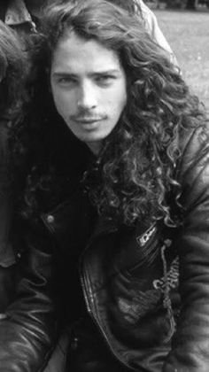 Chris Cornell- Soundgarden, Mother Love Bone, Audioslave.  One of the grunge legends gone too soon. RIP Chris