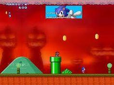 Mario Et Sonic 2
