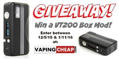 VT200 Box Giveaway! https://wn.nr/fvXBP