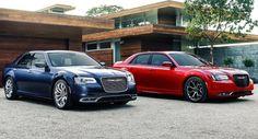BmotorWeb: Chrysler 300 2015