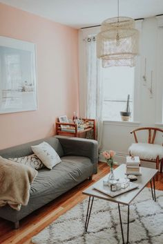 How To Make The Most Of A Small City Rental