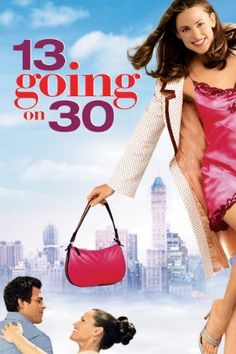 Amazon.com: 13 Going On 30: Jennifer Garner, Mark Ruffalo, Judy Greer, Andy Serkis: Amazon Instant Video