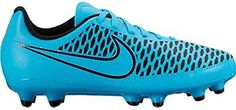 perfect Nike Jr. Magista Onda FG Soccer Cleat (Turquoise Blue)