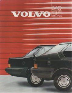 340/360 / Volvo / Mijn brochures V   Autobrochures-n-z.jouwweb.nl