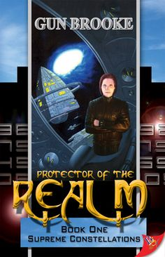 Protector of the Realm - eBook