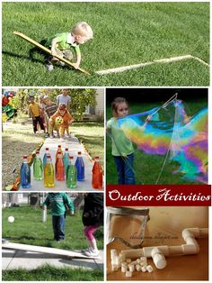 Activities for 4 Year Olds - Kids Activities Blog