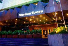 Sheraton Hotel, Singapore