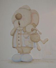 En Piccolo Mondo cuidamos hasta el último detalle de la habitación de vuestro bebé y para ello contamos con un extenso catálogo de cuadros con motivos infantiles y juveniles.