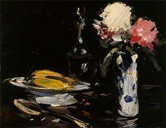 Still Life 1905, S.J. Peploe