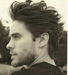 Jared Leto = Your arguments are invalid.
