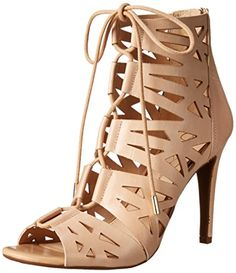 Get the must-have pumps of this season! These Jessica Simpson Nude Emerita Dress Pumps Size US 10 Regular (M, B) are a top 10 member favorite on Tradesy. Jessica Simpsons, Women's Pumps, Shoes Heels, Pump Shoes, Platform Wedge Sandals, Heeled Sandals, Ankle Boots, Jessica Simpson Heels, Nude Dress