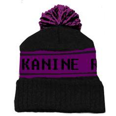 Kanine Records http://kaninerecords.com/product/kanine-beanie-2/