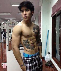 cute korean guys