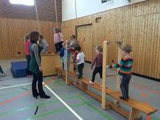 bildergebnis fr bobbycar kinderturnen - Kinderturnen Gerateaufbau Beispiele