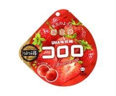 Kororo - Strawberry