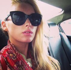 25 Photos From Swedish Model Elsa Hosk's Must-Follow Instagram Feed - Airows