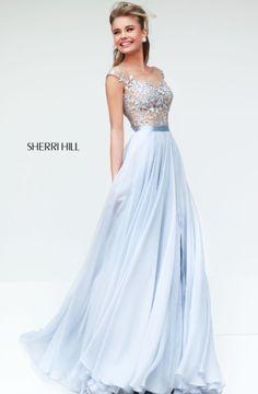 Perfect Prom Dress http://www.sherrihill.com/Sherri_Hill_11151.htm#