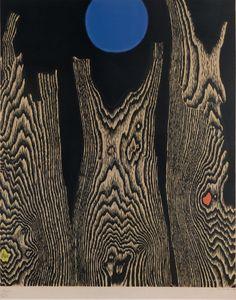 Max Ernst #tree #art
