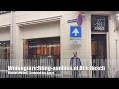 Woninginrichting Aanhuis Den Bosch