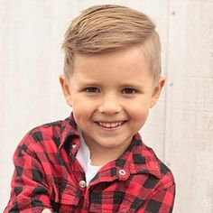 Try easy Cute toddler Boy Haircuts 73367 15 Cute Little Boy Haircuts for Boys and toddlers 2019 using step-by-step hair tutorials. Check out our Cute toddler Boy Haircuts 73367 15 Cute Little Boy Haircuts for Boys and toddlers tips, tricks, and ideas. Cool Kids Haircuts, Cute Boy Hairstyles, Stylish Boy Haircuts, Cute Toddler Boy Haircuts, Childrens Haircuts, Boy Haircuts Short, Baby Boy Haircuts, Cute Haircuts, Hairstyle Ideas