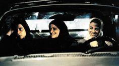THE CIRCLE  SIRKELEN  Iran 2000  Regi Jafar Panahi