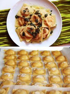 Top 10 Homemade Pasta Recipes