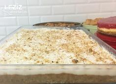 antepbaklava fullmeasured delicious dessert cyprus food my FullMeasured Cyprus Dessert My Delicious Food FullMeasured Cyprus Dessert My Delicious Food You can find Cyprus and more on our website Cyprus Food, Delicious Desserts, Dessert Recipes, Good Food, Yummy Food, Diet And Nutrition, Macaroni And Cheese, Tart, Oatmeal