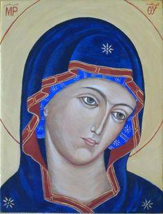 Matka Boża Pocieszenia 2.JPG :: Galeria Wiera