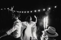 Wears the VERDELLE Gown Cape Sleeve Dress, I Dress, Woodland Wedding, Boho Wedding, Wedding Ideas, Grace Loves Lace, Bridal Beauty, Boho Bride, French Lace