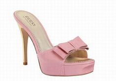 Guess Mules for Women