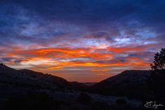 Fort Davis Sunrise - Indian Lodge State Park - by JT Lynch