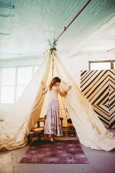 teepee's for your wedding!!