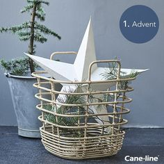 Rattan Basket, Garden Furniture, Advent, Giveaway, Sunday, Facebook, Instagram, Outdoor Garden Furniture, Domingo