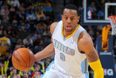 It's official – Andre Iguodala is a Warrior