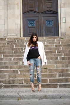 Leopard #Dulceida #blogger #fashionblogger #streetstyle #moda #outfit #tendencias #fashiontrends #fashioninspiration