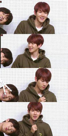 Disturb each other Baekhyun Fanart, Baekhyun Chanyeol, Park Chanyeol, Chanbaek Fanart, Exo Chanbaek, Exo Ot12, Taekook, Exo Korea, Exo Couple