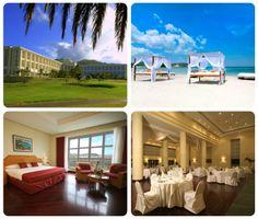 Hotel Hesperia Isla Margarita in Pedro Gonzalez Valley, Margarita Island, Venezuela