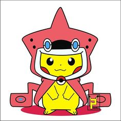 New pokedex rotom #rotom #pikachu #pikazard #pokemon #pokemonxyz #pokemonart…