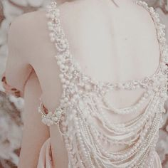 """andromedes: """"mythology cards: aphrodite """"Aphrodite was the greek goddess of love, beauty, and pleasure. Pearl Dress, Goddess Of Love, Character Aesthetic, Character Creation, The Great Gatsby, White Aesthetic, Aesthetic Pictures, Creations, Feminine"""