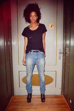 Nikita Lucky Jeans