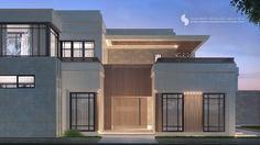 private villa  kuwait  800 m  sarah sadeq architects