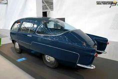 The Morelli 1956