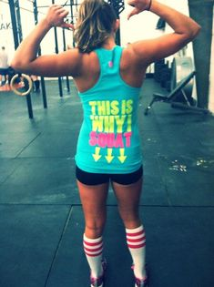 CrossFit ! need this shirt!!!!!!