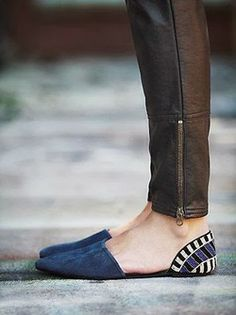 Zapatos de mujer - Womens Shoes - Flats