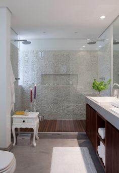 Ministro Rocha Azevedo / Messa Penna #banheiro #bathroom