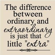 I love this!!!...good quote for Downs Syndrome Awareness Month