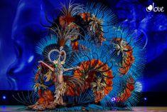 vestdos carnaval tenerife 2014 - Buscar con Google