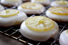 A couple of years ago with a house full of Limoncello and Limoncino (an Italian lemon liquor) that my in-laws brought back from Italy, the Limoncello Cookie was born. It is one of my favorite cookies of all time and if you follow ISMS than you know the Limoncello Cookie recipe is making it's second...Read More »