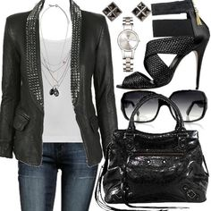 RoCk N' cHiC outfit